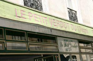 Restaurant Le Petit Verdot
