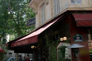 Restaurant Le Réveil Bastille