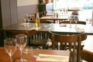 Restaurant Le Square Marcadet