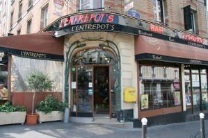 Restaurant L' Entrepot's