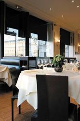 Restaurant Les Bouquinistes