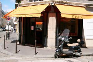 Restaurant Les Petites Sorcières