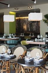 Restaurant Les Princes