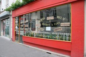 Restaurant Mélac
