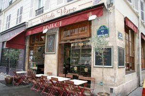 Restaurant Le Midi-vins