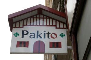 Restaurant Le Pakito