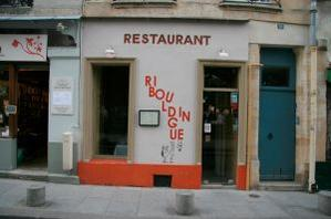 Restaurant Ribouldingue
