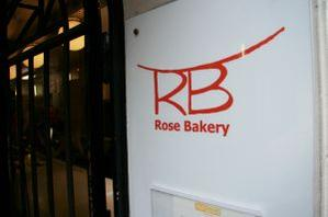 Restaurant Rose Bakery