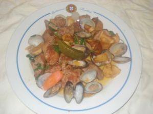 Restaurant Le Saudade