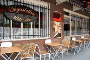 Restaurant Sud-Ouest Monceau