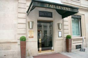 Restaurant Taillevent