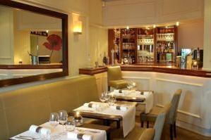 Restaurant Terrasse Mirabeau