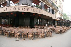 Restaurant Le Tourville