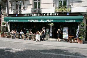 Restaurant Ty Breiz