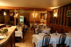 Restaurant Le Villaret