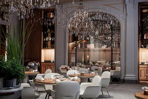 Restaurant Alain Ducasse au Plaza Athénée