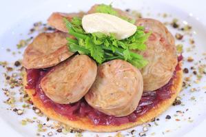 Restaurant Le Cochon Gaulois