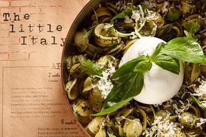 Restaurant The Little Italy