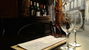 Restaurant El Vinedo