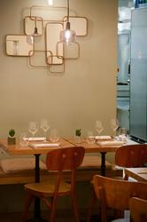 Restaurant Plume
