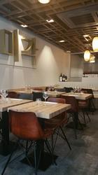 Restaurant KBG