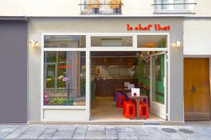 Restaurant Le Chef Thaï