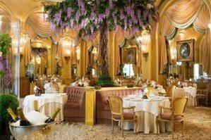 Restaurant L' Espadon