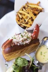 Restaurant Les Pinces