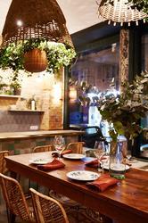 Restaurant Les Résistants