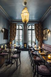 Restaurant Chez La Vieille