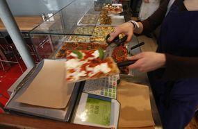 Restaurant Al Taglio