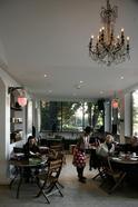 Restaurant Rosa Bonheur