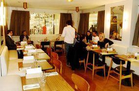 Restaurant Le Réginette