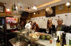 Restaurant L' Avant-Comptoir de la Terre
