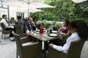 Restaurant M64