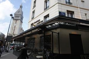 Restaurant Dominique Saibron