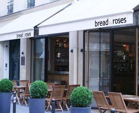 Restaurant Bread and Roses - VIIIe