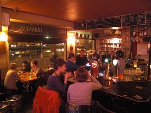 Restaurant The Cork and Cavan