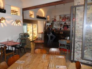Restaurant L' Oenosteria