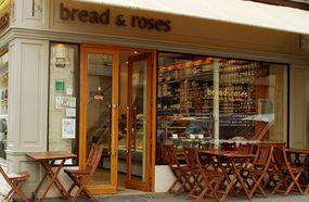 Restaurant Bread and Roses