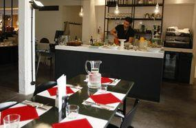 Restaurant Cantine Merci