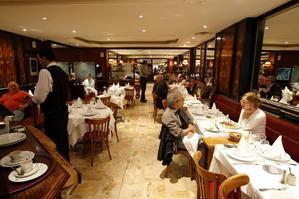 Restaurant La Mascotte