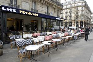 Restaurant Le Café Français