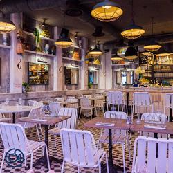 Restaurant Huguette