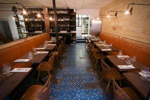 Restaurant Aspic