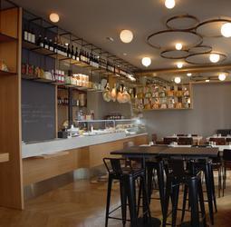 Restaurant Meriggio