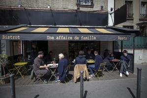 Restaurant Une affaire de famille