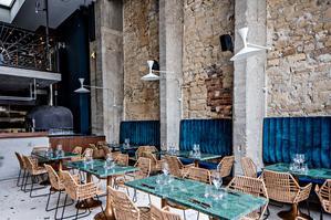 Restaurant Daroco