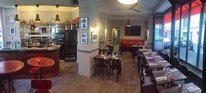 Restaurant L' Accolade