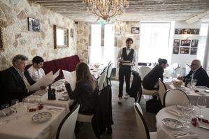 Restaurant Mamo